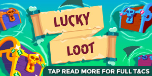Lucky Loot